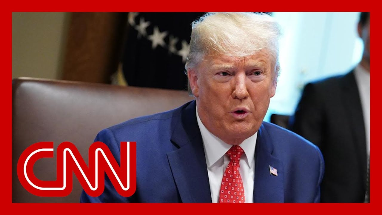 Trump plays the victim when caught playing the system | Chris Cuomo 2