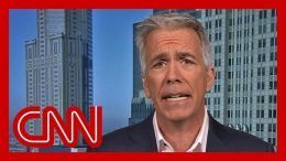 Joe Walsh warns that Americans listening to Fox News are lied to daily 9