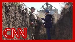 From Washington's fight to the front lines in Ukraine 9