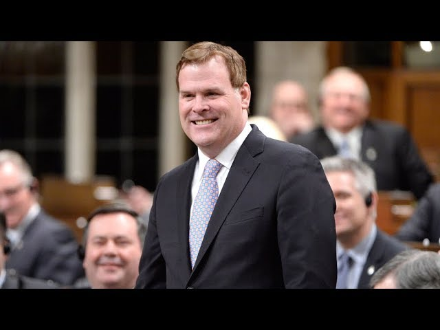 Conservatives tap John Baird to review election campaign 6