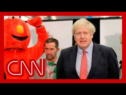 Boris Johnson's Conservative Party wins UK election 9