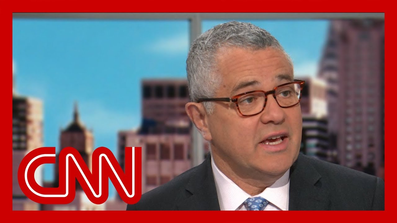 Jeffrey Toobin: Supreme Court could take gun legislation 'off the table' 2