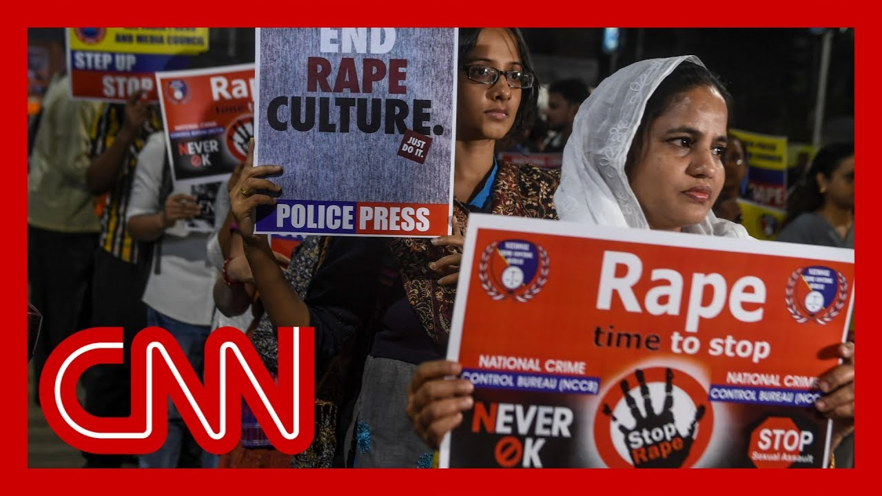 Gang-rape of woman is raising familiar questions in India 14