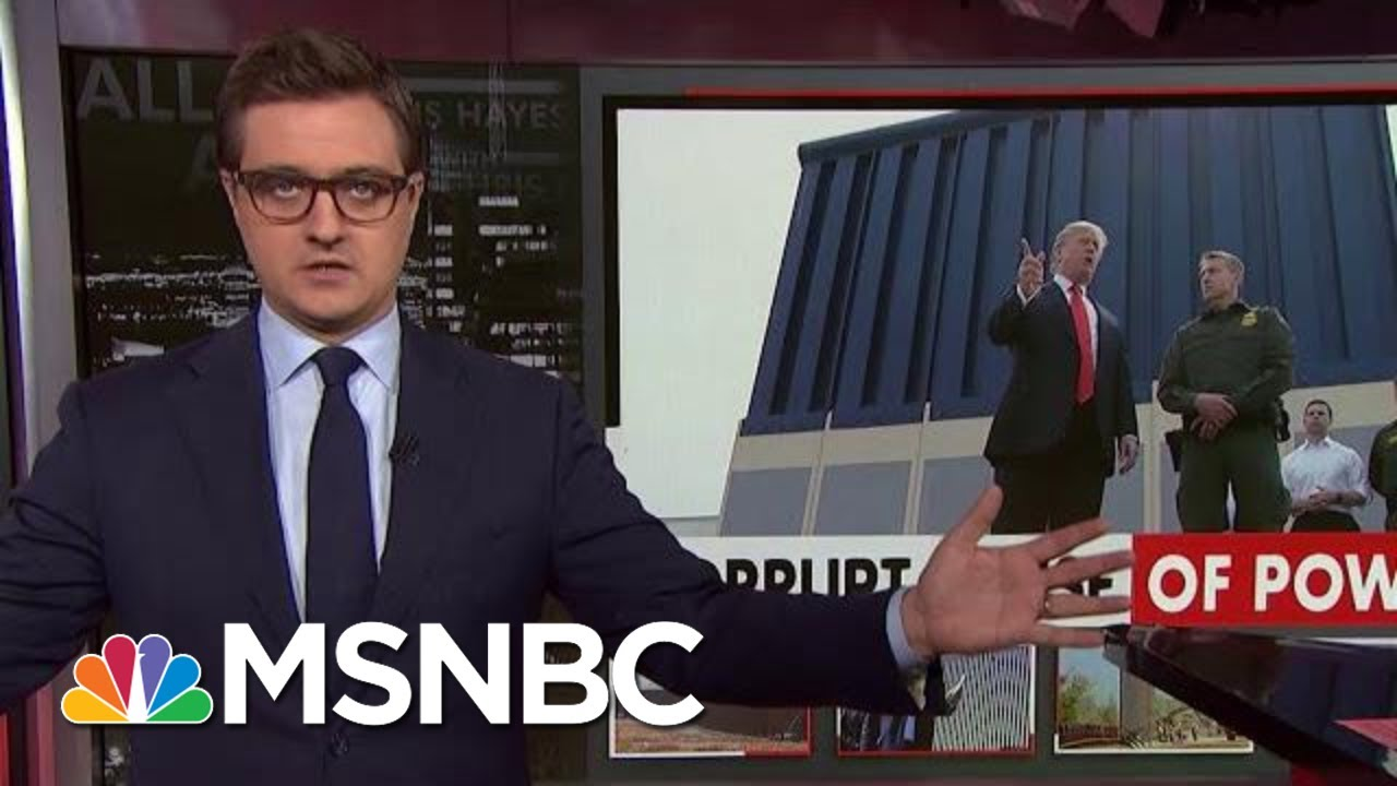 GOP Donor Gets $400 Million Sweetheart Deal | All In | MSNBC 5