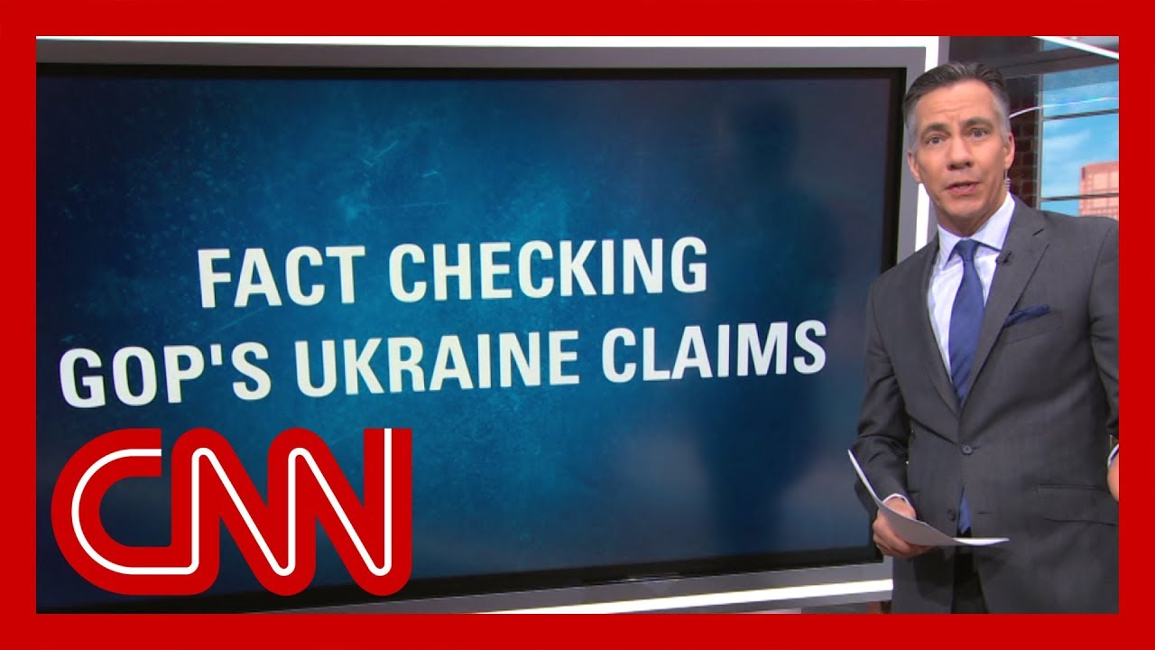 Jim Scuitto fact-checks Sen. John Kennedy's Ukraine election interference claims 2