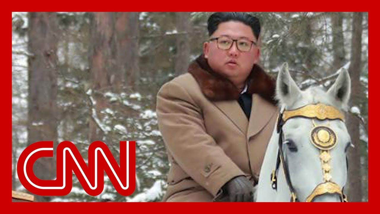 North Korea's message to US: Choose your Christmas present 7