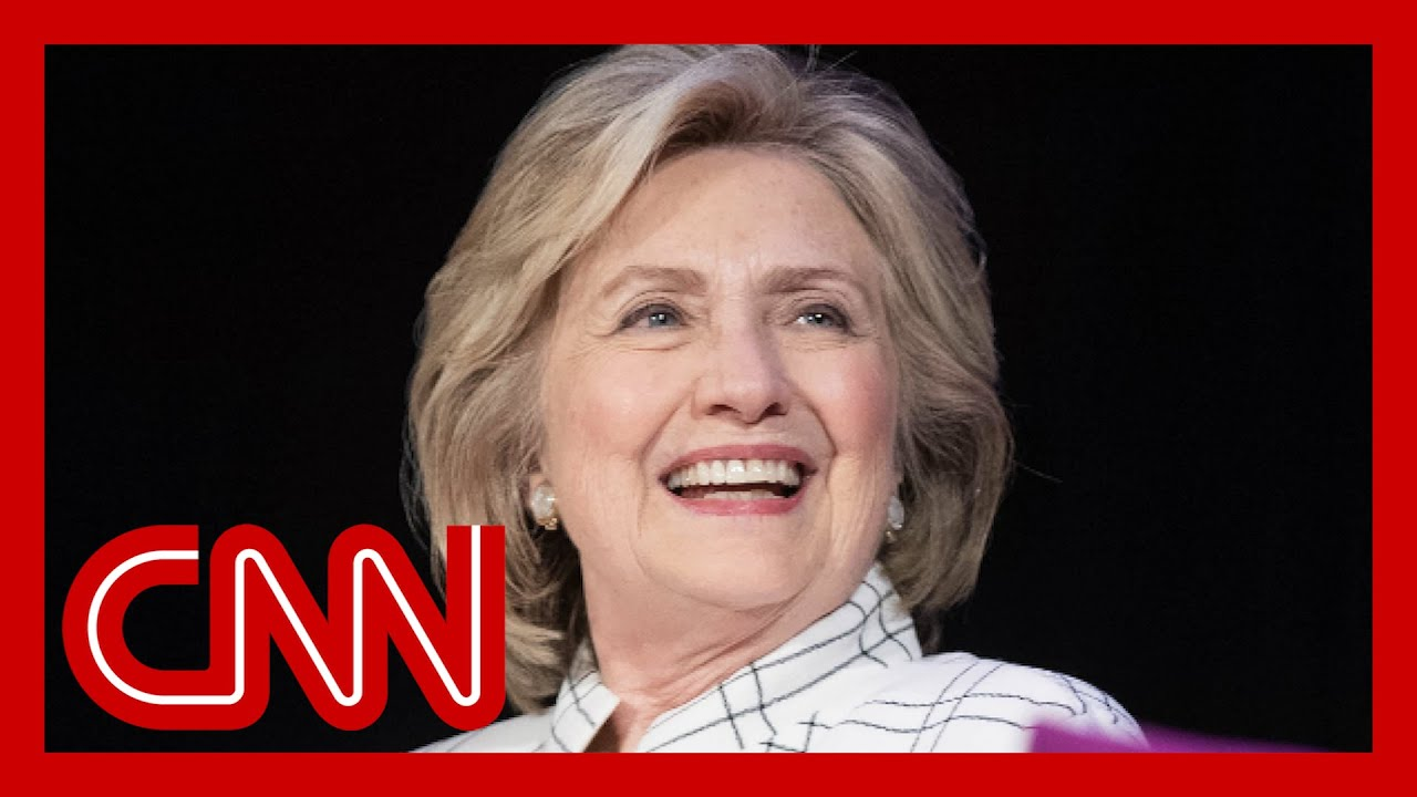 Hillary Clinton gets candid in interview with Howard Stern 4