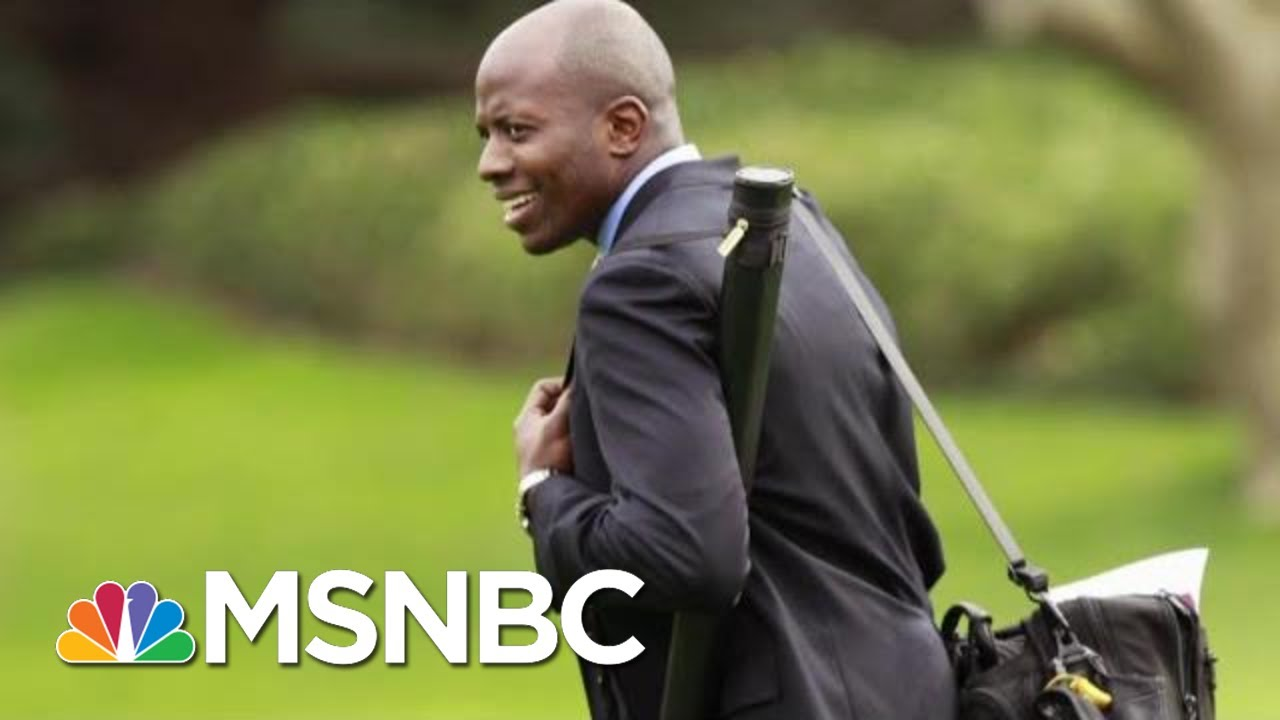 Former Obama Officials Endorse Mayor Pete | Morning Joe | MSNBC 3