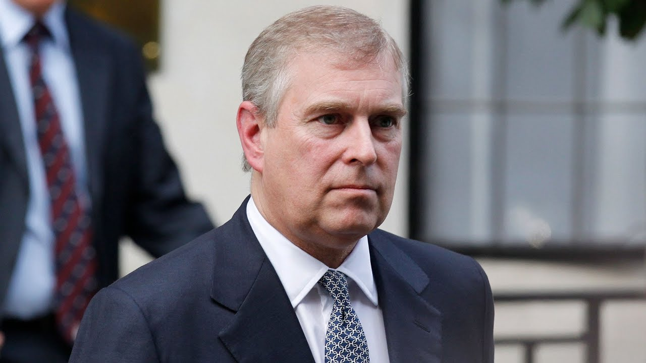Virginia Giuffre to speak out on allegations against Prince Andrew 2