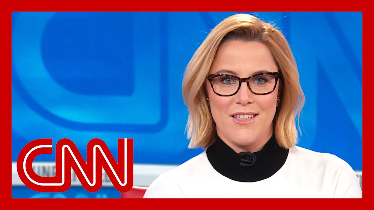 Who will pay political cost of impeachment? SE Cupp breaks it down 8
