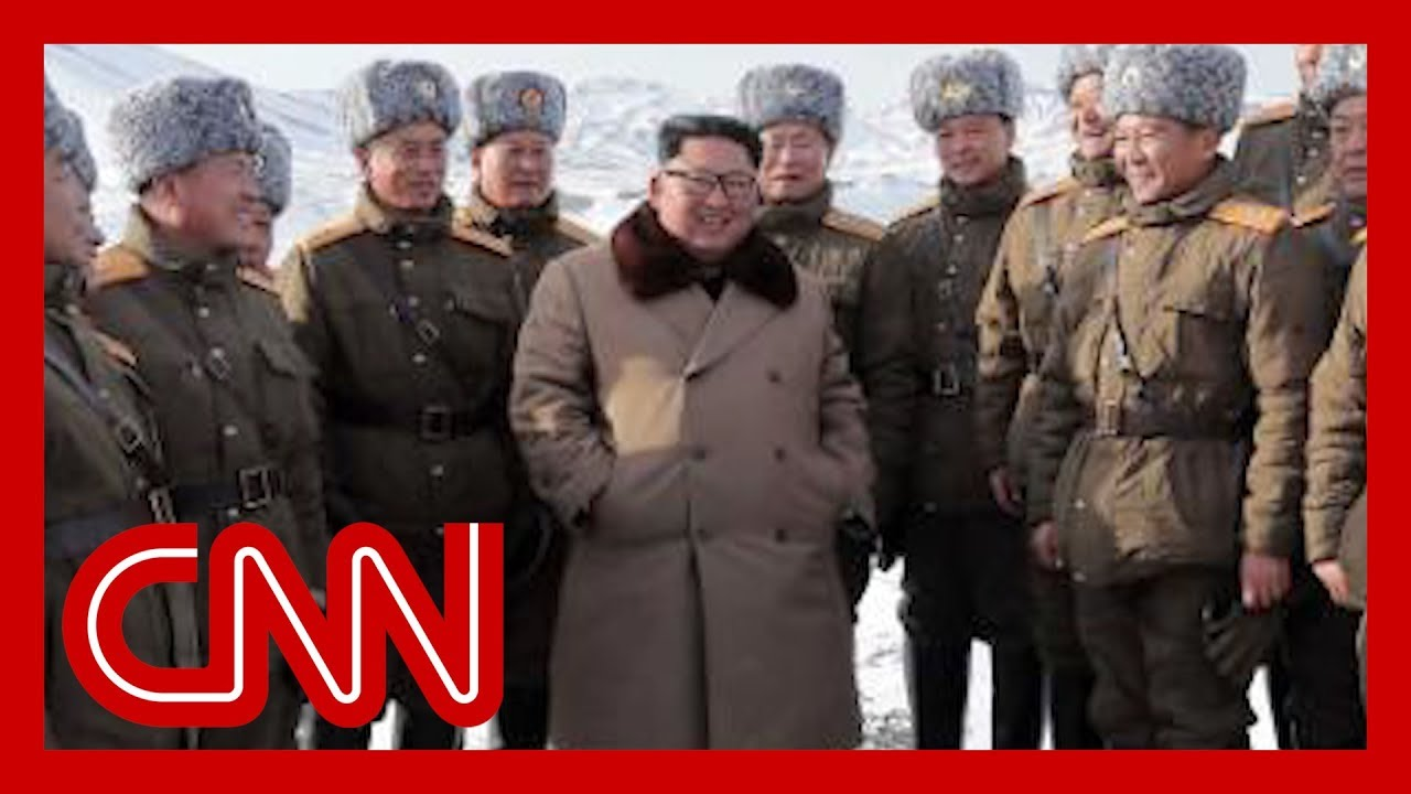 North Korea says it has conducted 'significant' test at missile site 2