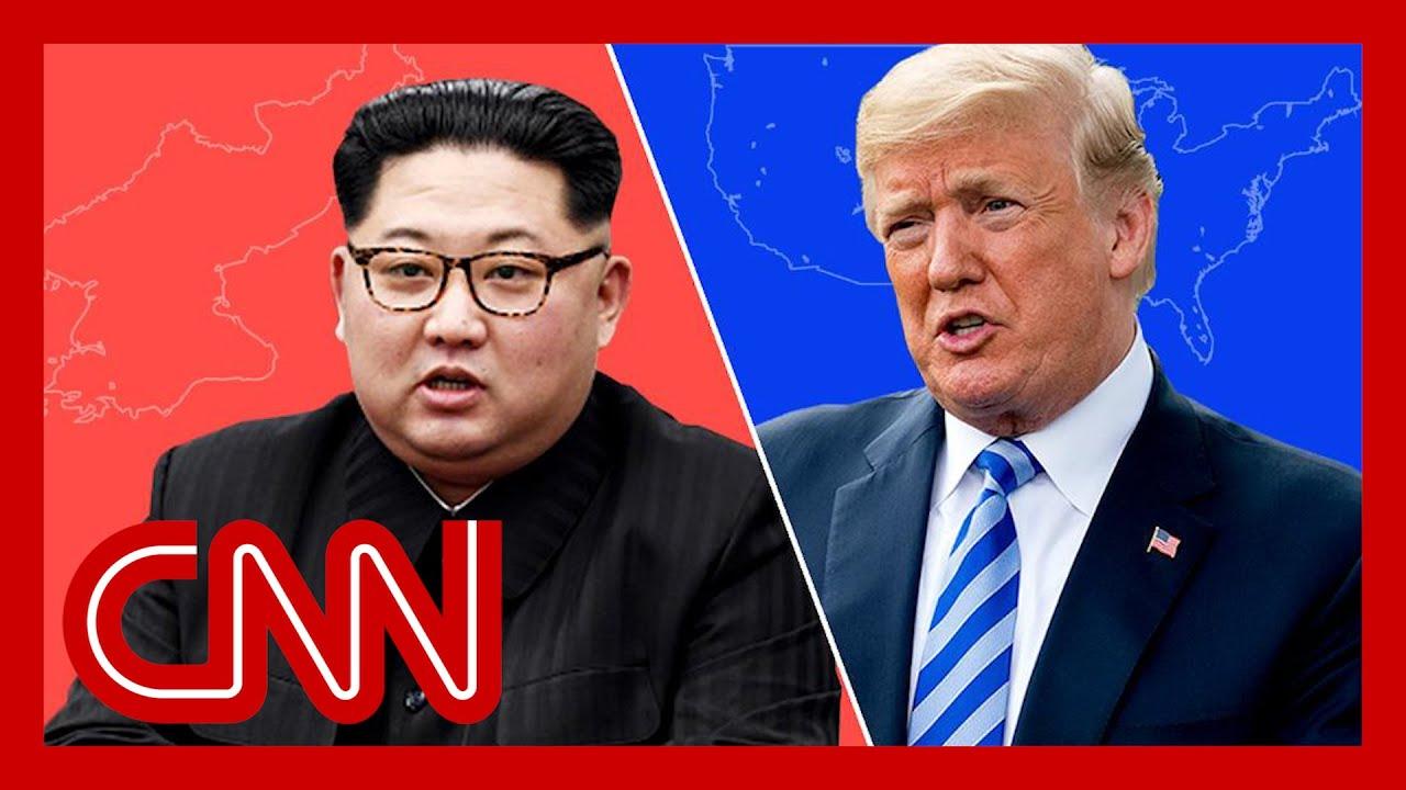 North Korea calls Donald Trump a 'dotard' again as tensions increase 2