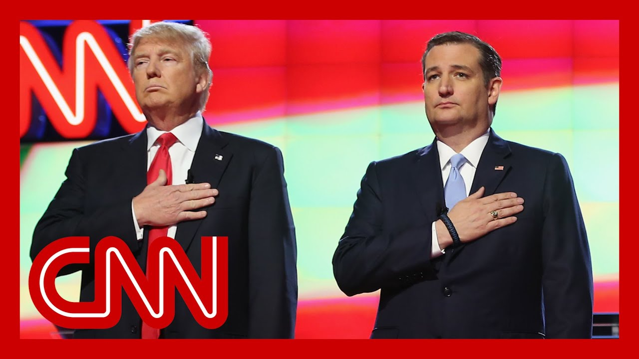 Smerconish: Cruz's response shows the stranglehold Trump has on the GOP 2
