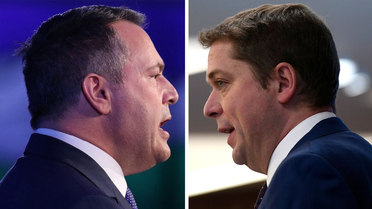 Kenney's meeting with Trudeau could be trouble for Scheer: Conservative strategist 4