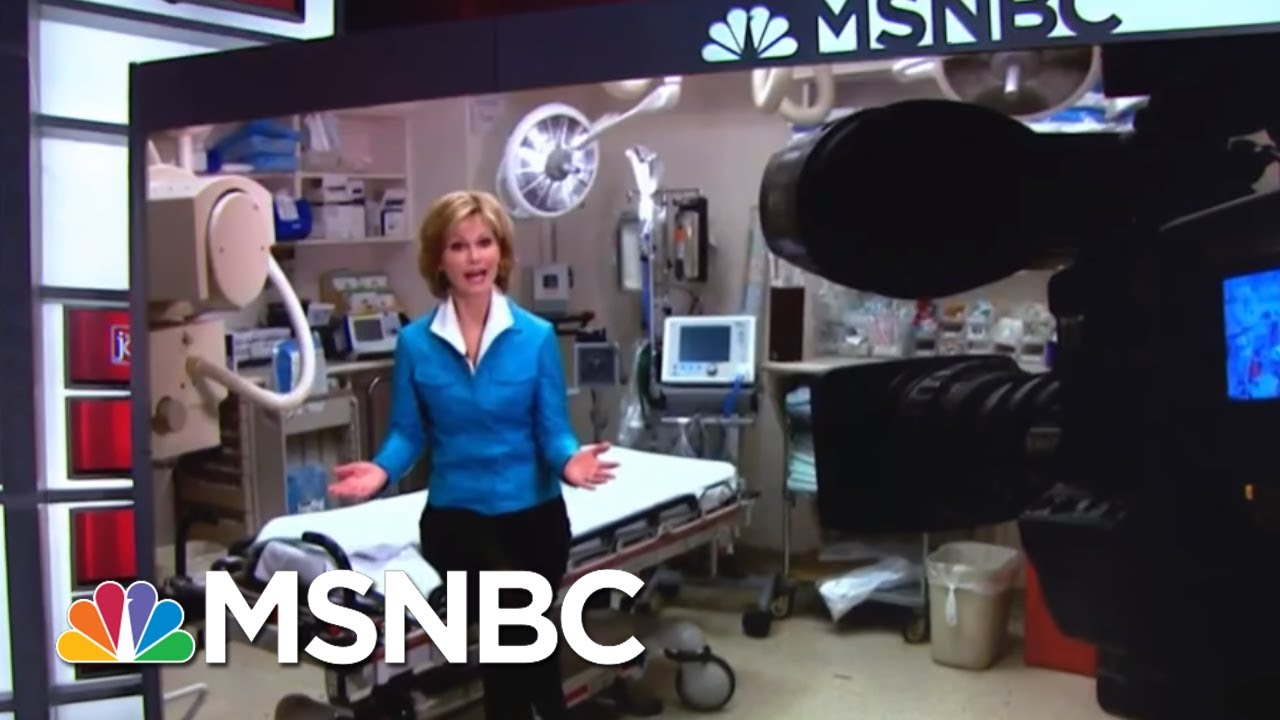 Mika Remembers 'Friend And Mentor' Denise D'Ascenzo | Morning Joe | MSNBC 6