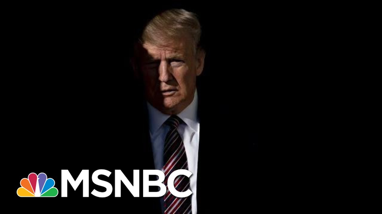 Contradicting Trump, DOJ Report Finds Russia Probe Was Justified | MSNBC 6