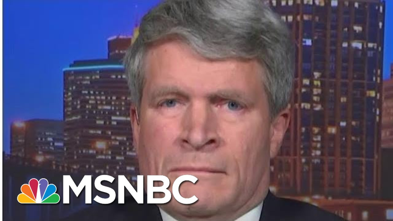 'Extortion': Bush White House Lawyer Wants To 'Haul In' Ivanka, Jared, Don Jr. | MSNBC 2