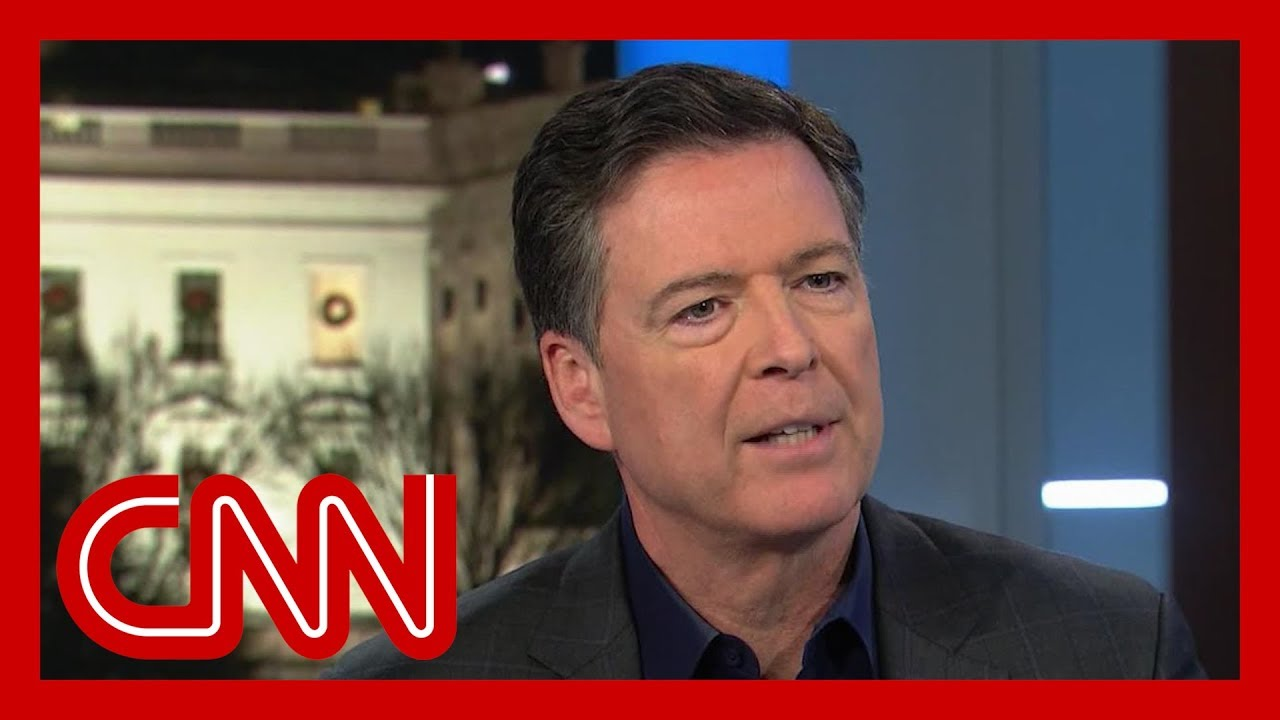 James Comey: There is a risk we've become so numb to the lying 2