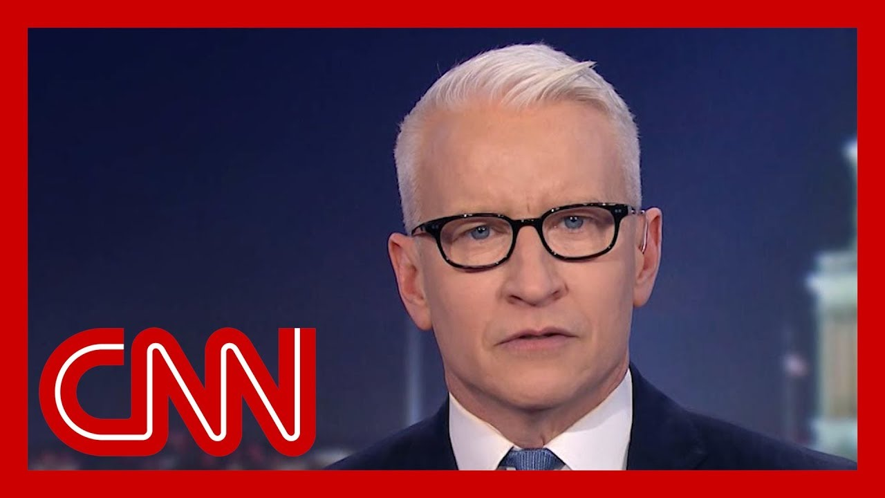 Anderson Cooper rolls tape on years of Trump's false claims 3