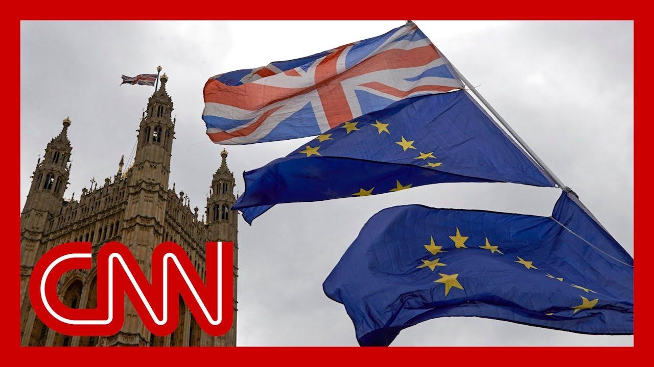 UK election: Donald Trump, Brexit and toxic politics 6
