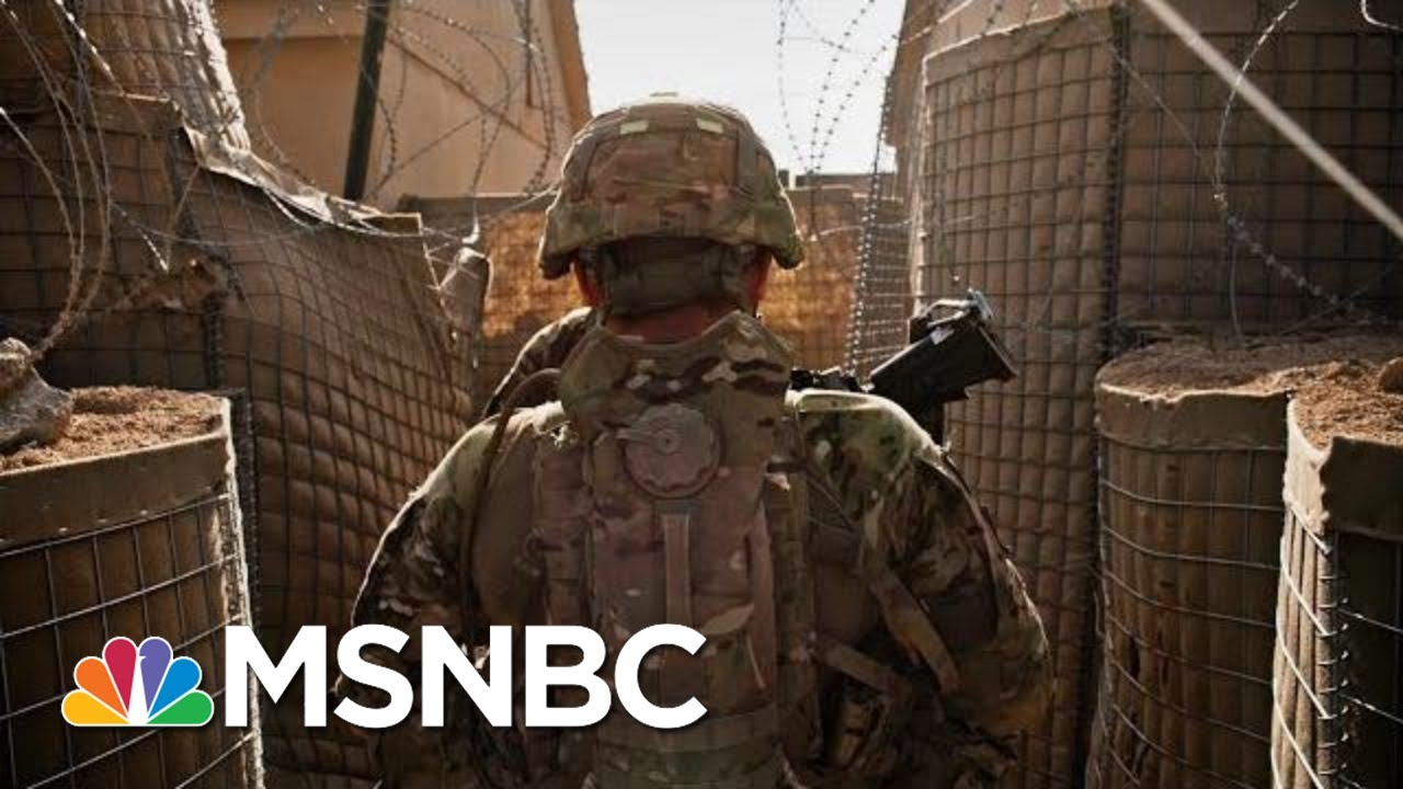 Matthews: Why Haven't Our Leaders Been Honest About Afghanistan? | Hardball | MSNBC 3