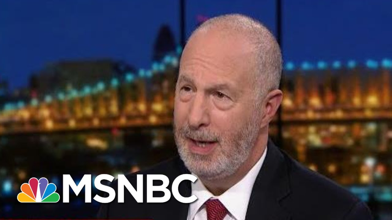 John Durham Compromises Credibility With Public Statement On IG Report   Rachel Maddow   MSNBC 1