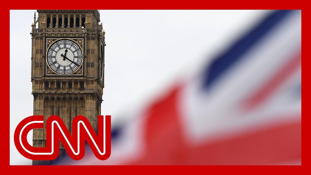 UK election forecast: Conservative majority narrows to 28 seats 3