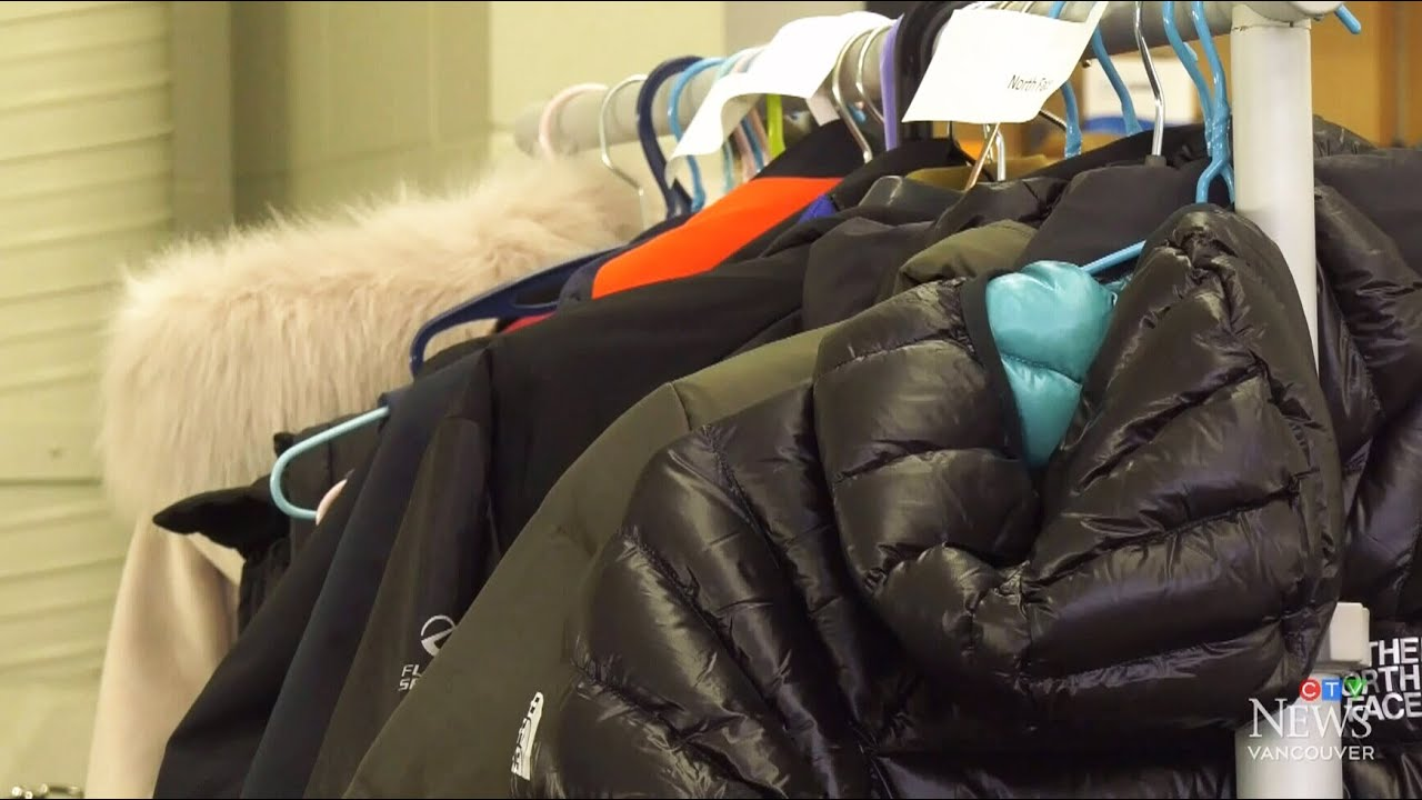Vancouver police bust massive downtown shoplifting ring 9