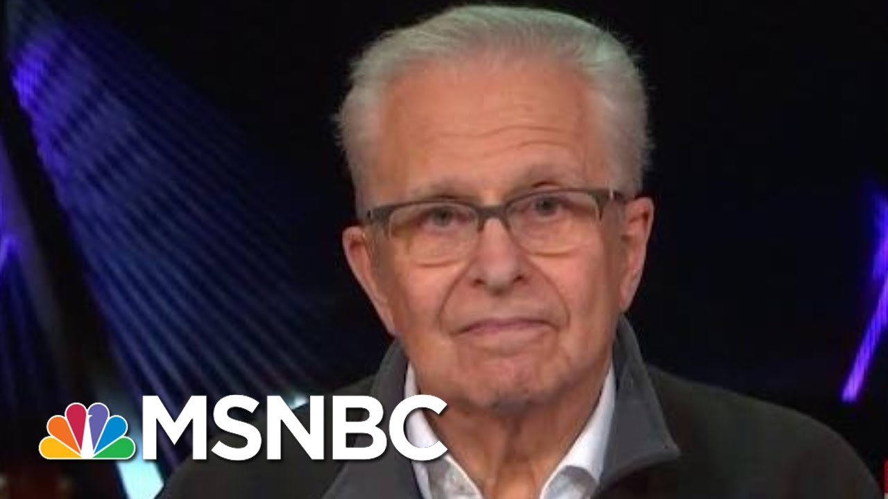 'If This Isn't Impeachable, Then Nothing Is' Law Prof On Theory Of Impeachment Case | All In | MSNBC 2