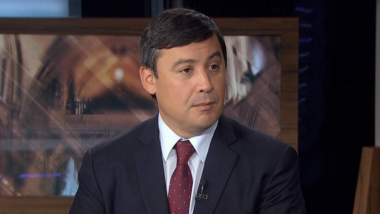 """""""It's time for Conservatives to win"""": MP Michael Chong considering leadership run 3"""