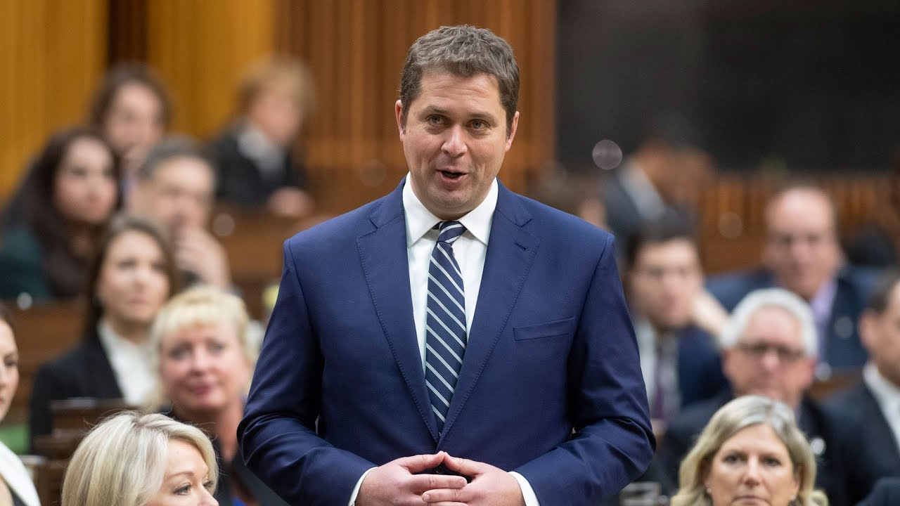 Retaining the Conservative leadership viewed as too difficult for Scheer: Analyst 1