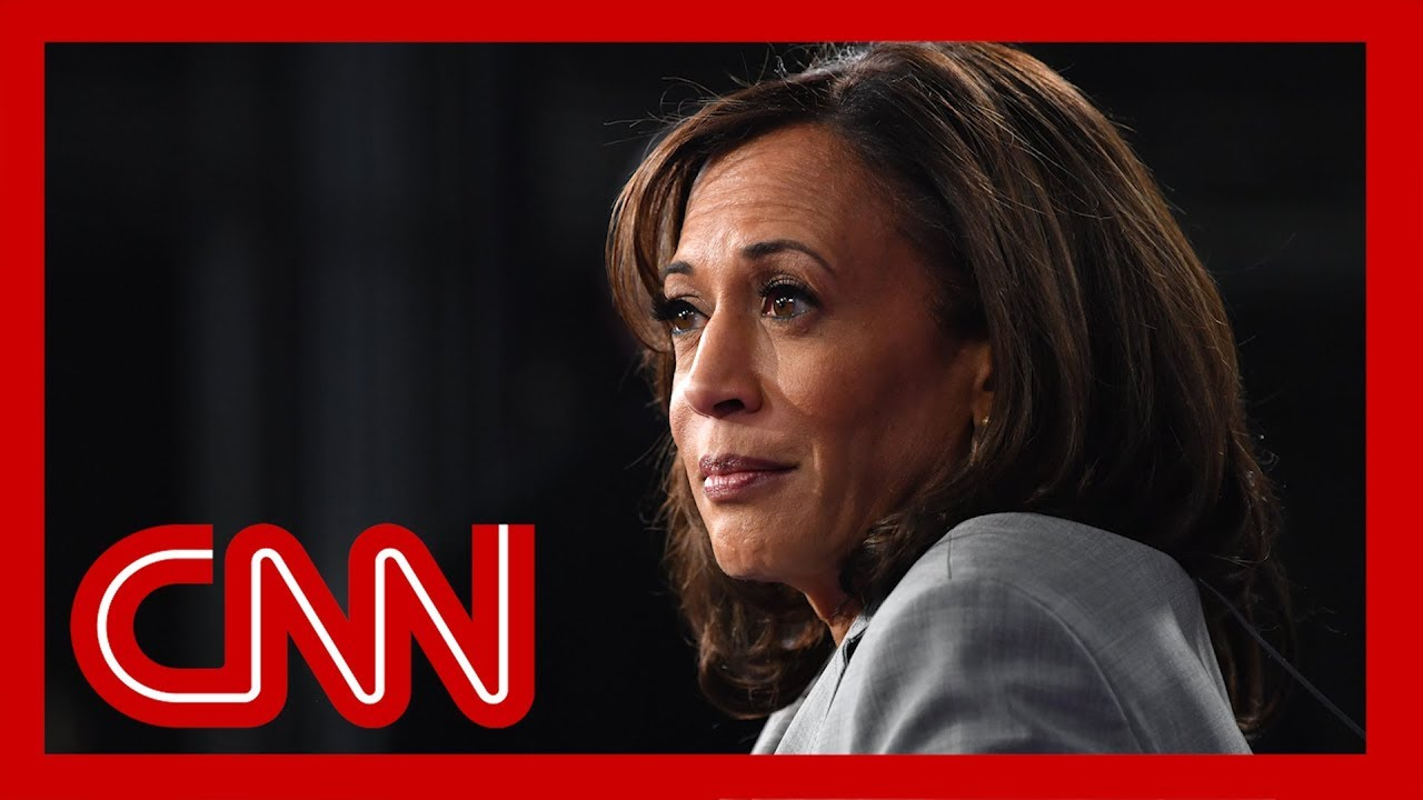 Kamala Harris drops out of the 2020 presidential race 2