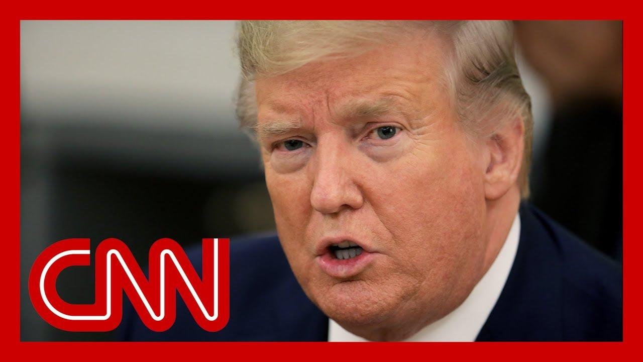 Trump won't participate in impeachment hearing 4