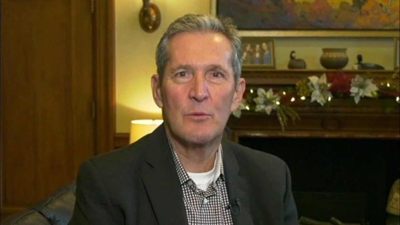 """""""An erosion of human rights"""": Pallister on Quebec's Bill 21 1"""