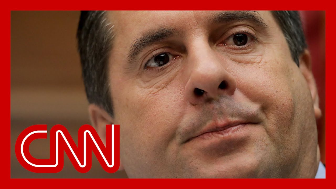 Why phone records are a problem for Nunes 6
