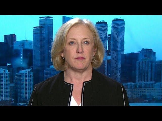 Raitt: Scheer's private school funds 'going to cause a lot of difficulty' for some Conservatives 9