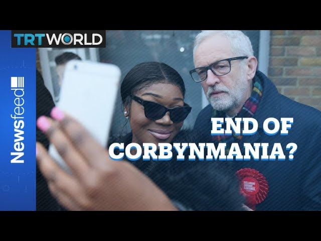 The Making (and breaking) of Jeremy Corbyn: The Man, the Meme and the Myth 2
