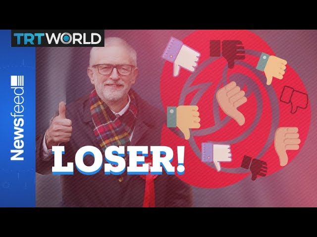 How Corbyn won social media and lost the UK election BIG IRL 1