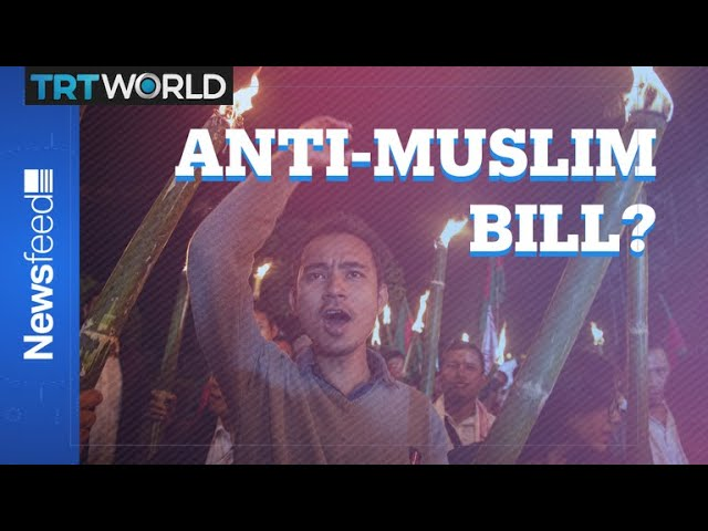 Is India bringing in a law which discriminates against Muslims? 5