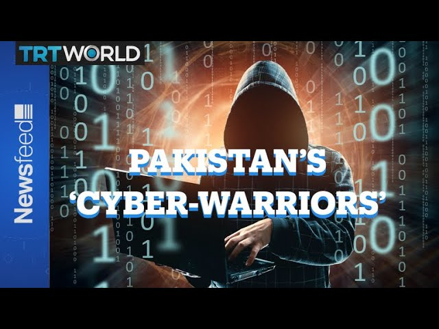 The Battle of Narratives: Pakistan's Troll Armies 3