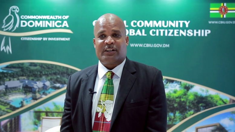 YouTube Emmanuel Nanthan, Commonwealth Of Dominica